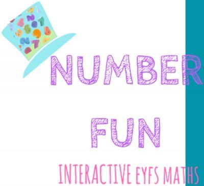 Number Fun In Nurseries