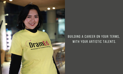 Read more about the article Become a DramEd Educator
