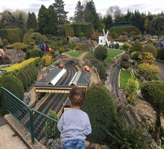Read more about the article Fun and Imaginative things to do with the kids this Half Term